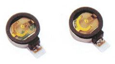 Coin Motor C1034-TP
